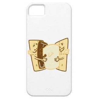 Group Hug iPhone SE/5/5s Case