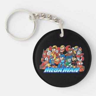 Group Hug Keychain