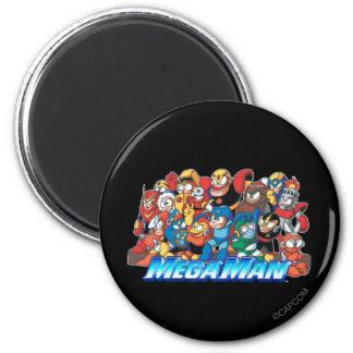 Group Hug Magnet