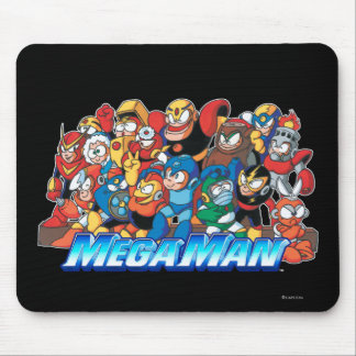 Group Hug Mouse Pad