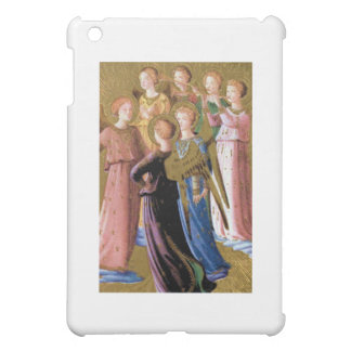 Group of Angels iPad Mini Case