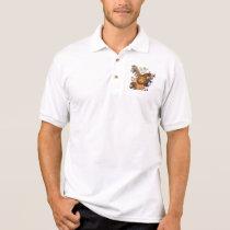 Group of animal polo shirt