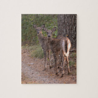 Group of Deer Puzzles