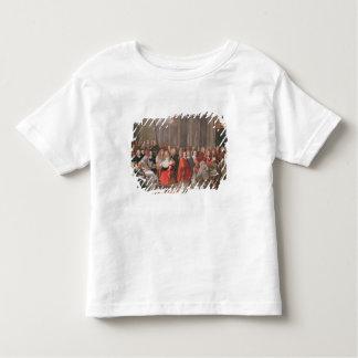 Group of Distinguished Gentlemen Born  Abbeville T Shirt