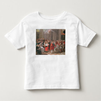 Group of Distinguished Gentlemen Born  Abbeville Tee Shirt
