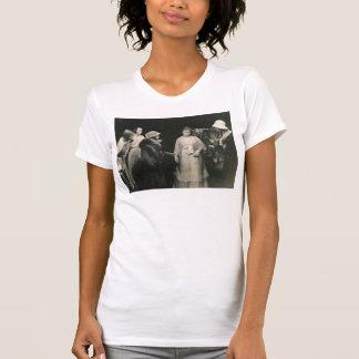 group of ladies drama t-shirt