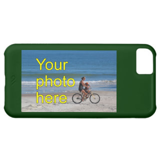Group of order custom the customized photo iPhone 5C cover