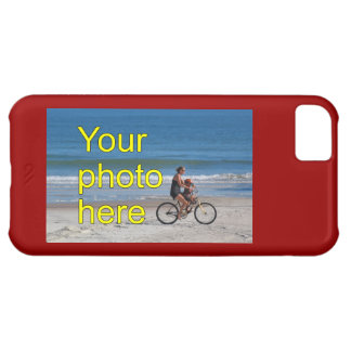 Group of order custom the customized photo iPhone 5C covers