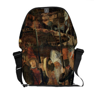 Group of Orientals, Jews and Soldiers, 1493-95 (oi Messenger Bag