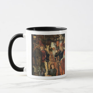 Group of Orientals, Jews and Soldiers, 1493-95 (oi Mug