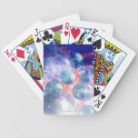 Group of Planets Bicycle Playing Cards