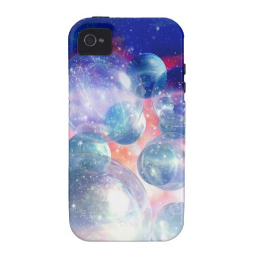 Group of Planets iPhone 4/4S Case