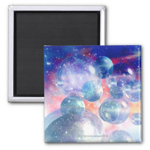Group of Planets Magnets