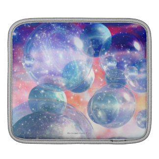 Group of Planets Sleeves For iPads