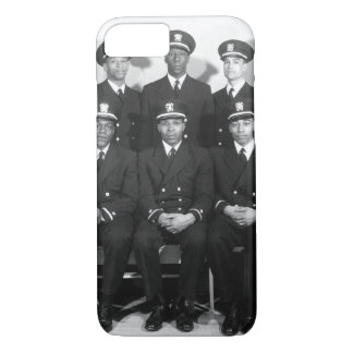 Group of recently appointed_War image iPhone 8/7 Case