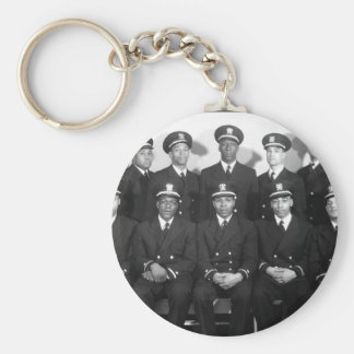 Group of recently appointed_War image Keychain