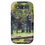 Group of Union Soldiers Galaxy SIII Case