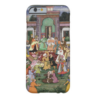 Group of Whirling Dervishes, from the Large Clive Barely There iPhone 6 Case