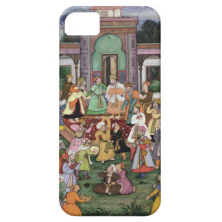 Group of Whirling Dervishes, from the Large Clive iPhone SE/5/5s Case