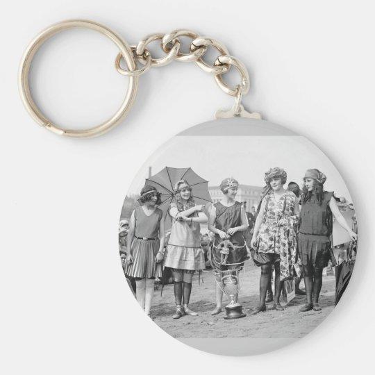 Group of Winners: 1922 Keychain