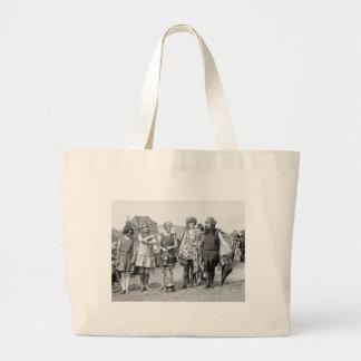 Group of Winners: 1922 Large Tote Bag