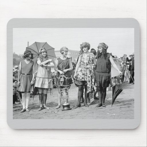 Group of Winners: 1922 Mouse Pad