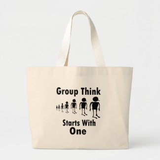 Group Think Bags