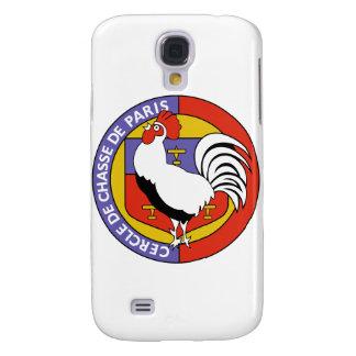 Groupe 2 10 3 ESC Galaxy S4 Cases