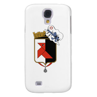 Groupe 2 13 2 ESC Galaxy S4 Cases