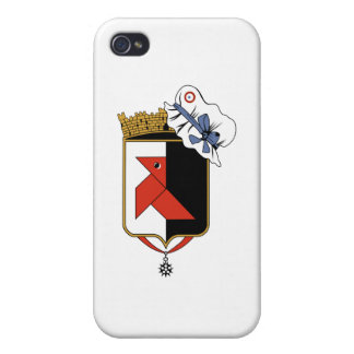 Groupe 2 13 2 ESC iPhone 4 Cover