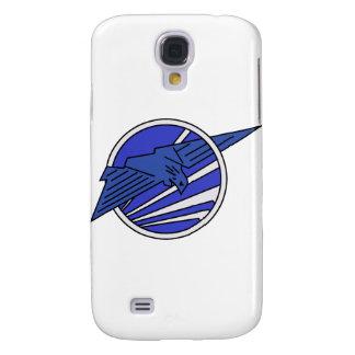 Groupe 2 13 3 ESC Galaxy S4 Cover