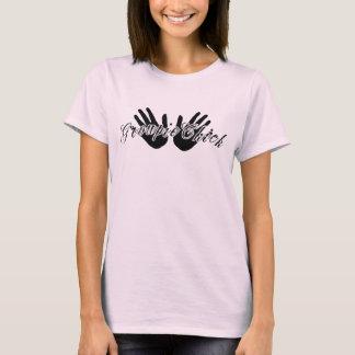 Groupie Chick T-Shirt