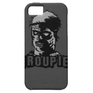 groupie del zombi iPhone 5 Case-Mate protector