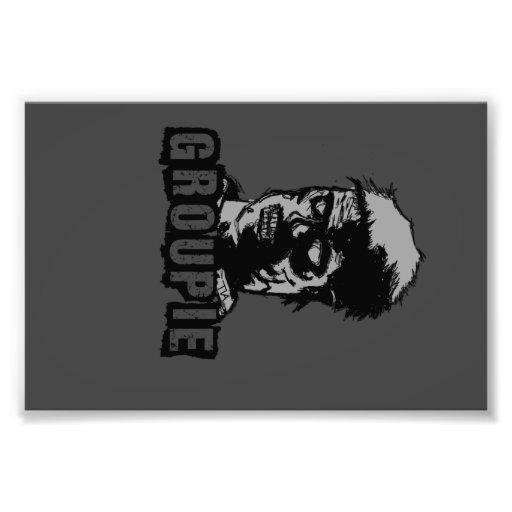 groupie del zombi fotos