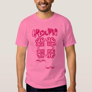 Groupie shirt! tee shirt