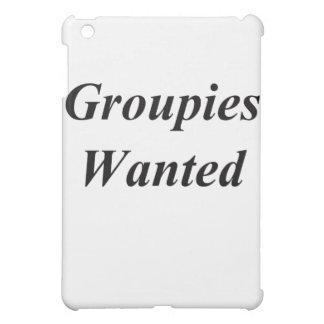 Groupies queridos