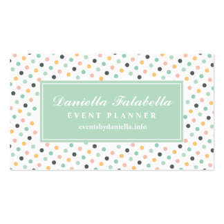 Browse the Pattern Business Cards Collection and personalize by color, design, or style.