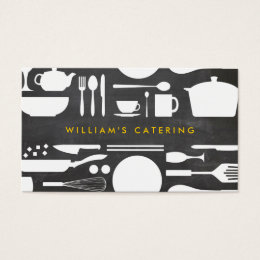 Groupon business cards templates zazzle groupon kitchen collage on chalkboard background business card colourmoves Gallery