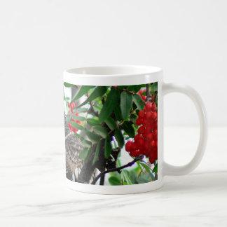 Grouse in Season Mug