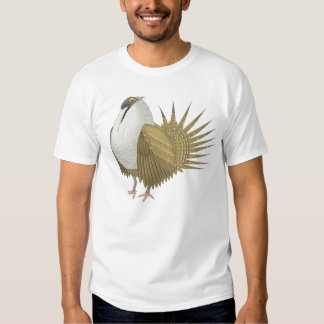 Grouse T-shirt