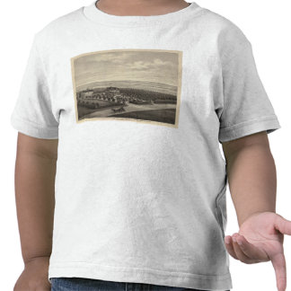 Grove Farm, Hays City, Kansas Tee Shirts