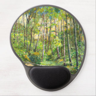 grove gel mouse pad