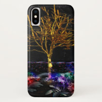 Grove of Living Gems iPhone Case-Mate