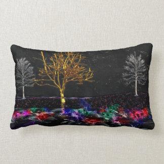 Grove of Living Gems Pillow