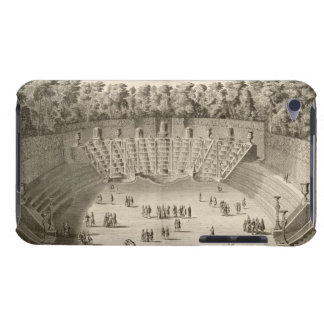 Grove of the Salle du Bal Versailles from Les P iPod Touch Case-Mate Case