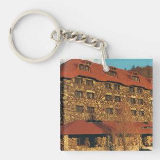 Grove Park Inn Acrylic Key Chain