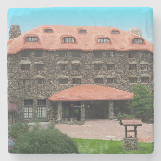 Grove Park Inn,Asheville North Carolina, Coaster