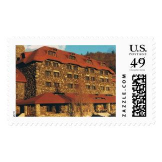 Grove Park Inn Stamps