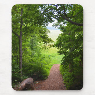 Grove Passage Mousepad