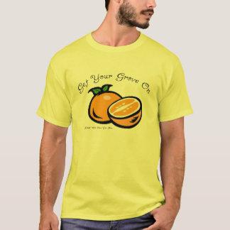 Grove! T-Shirt